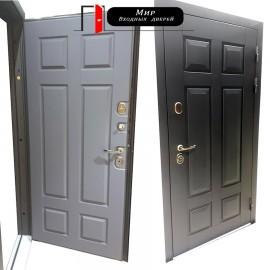 Дверь Бруно